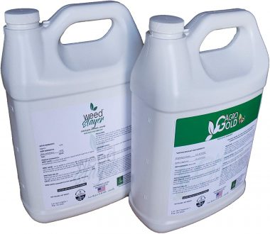 Agro Research International Organic Weed Killers