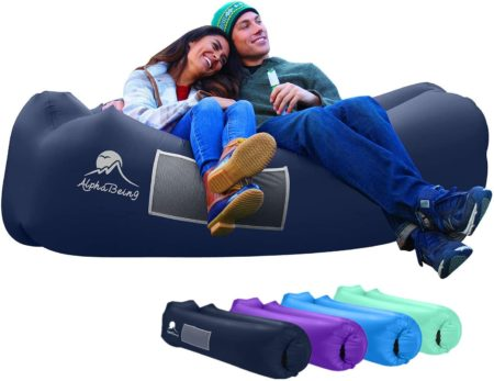 AlphaBeing Inflatable Chairs