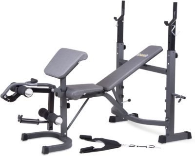 Body Champ Olympic Weight Benches