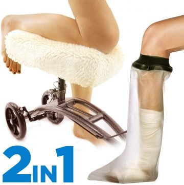 Colux Knee Scooter