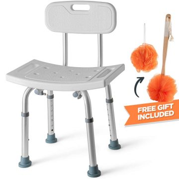 Medical King Shower Chairs