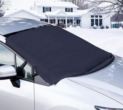 OxGord Windshield Covers