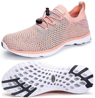 SHUFER Water Shoes for Women