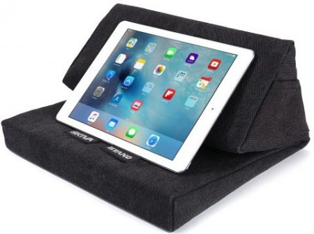 SKIVA Tablet Pillow Stands