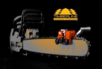 Timberline Sharpener