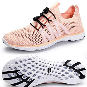 SUOKENI Water Shoes for Women