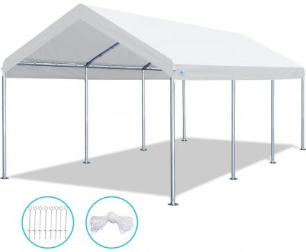 ADVANCE OUTDOOR Carport Kits