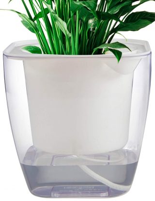 ALIN Self Watering Planters