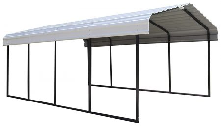 Arrow Carport Kits