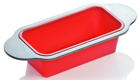 Boxiki Kitchen Meatloaf Pans