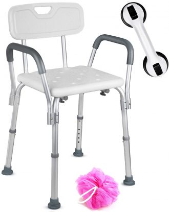 DR. MAYA Shower Chairs