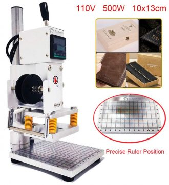 FASTTOBUY Embossing Machines
