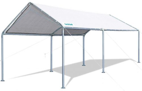 GALSOAR Carport Kits