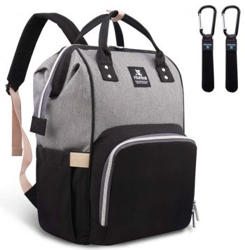 Hafmall Diaper Bags