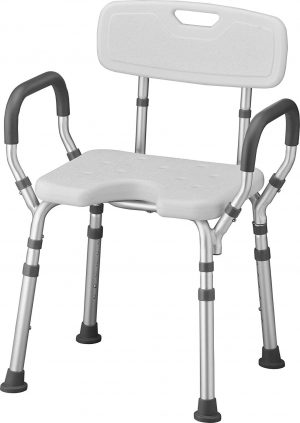 NOVA Medical Products Shower Chairs