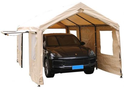 SORARA Carport Kits