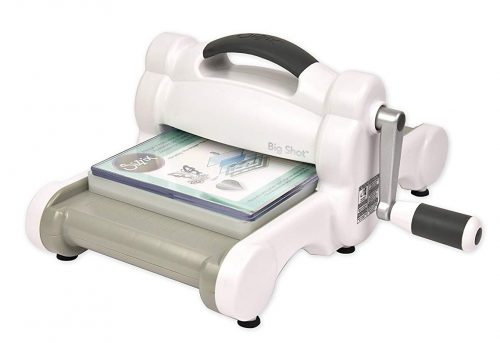 Sizzix Embossing Machines