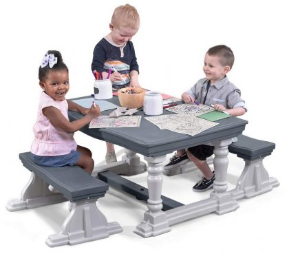 Step2 Kids Picnic Tables