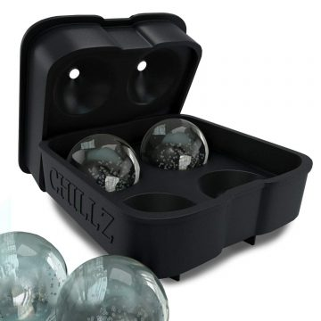The Classic Kitchen Ice Ball Makers