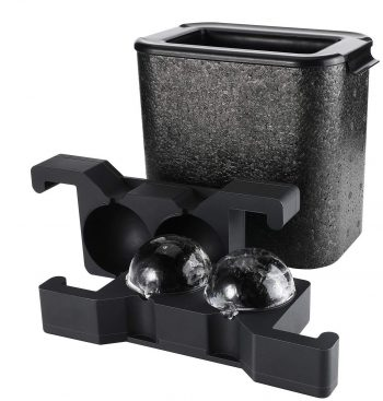 Ticent Ice Ball Makers