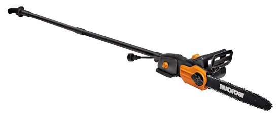 WORX Electric Pole Saws