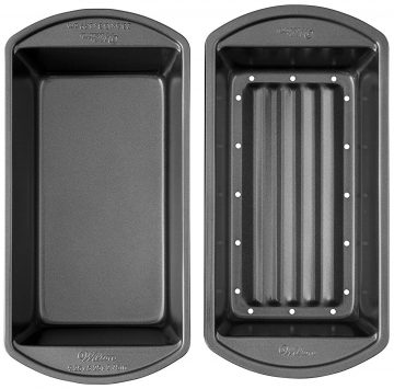 Wilton Meatloaf Pans
