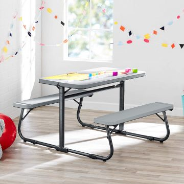 YZone Kids Picnic Tables