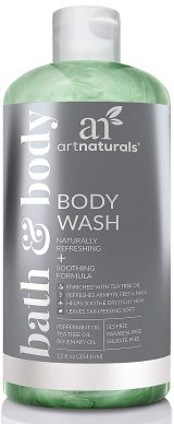 Artnaturals Antibacterial Body Washes