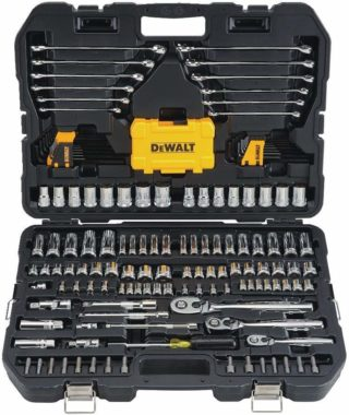 DEWALT Mechanical Tool Sets