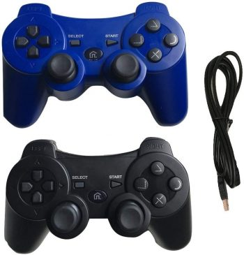 IHK PS3 Controllers
