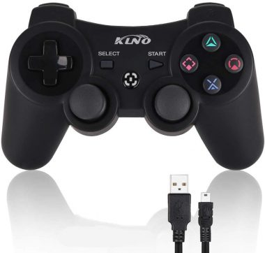 KLNO PS3 Controllers