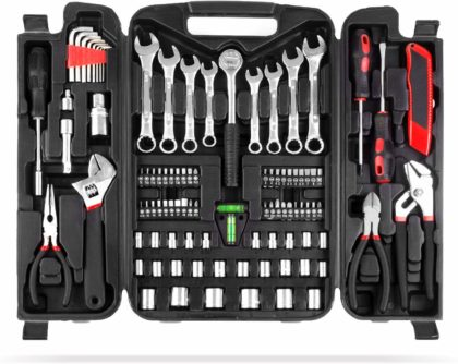 MVPOWER Mechanical Tool Sets