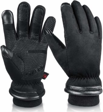 OZERO Winter Work Gloves