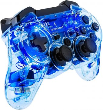 PDP PS3 Controllers