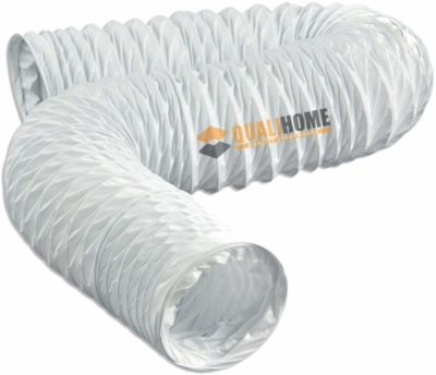Qualihome Dryer Vent Hoses