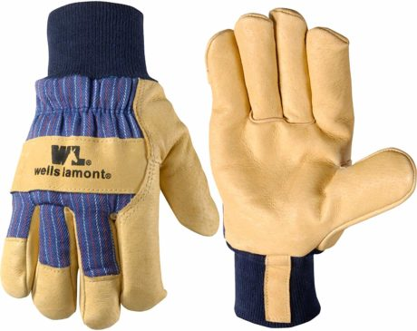 Wells Lamont Winter Work Gloves