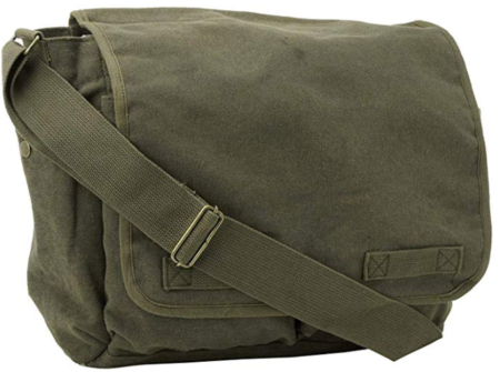 Army Universe Messenger Bags