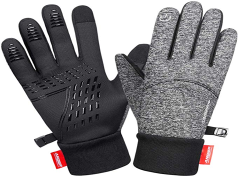 Lanyi Winter Work Gloves