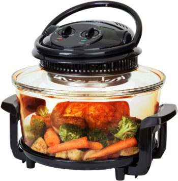 Best Choice Products Halogen Ovens