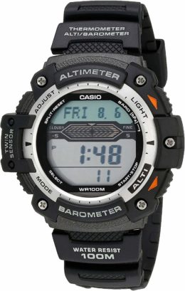 Casio Hiking Watches