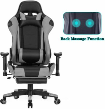 HEALGEN Massage Chairs