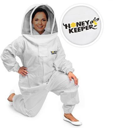 Honey Keeper Bee Suits