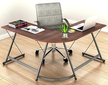 Le Crozz L-Shaped Desks