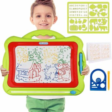 Meland Magnetic Drawing Boards
