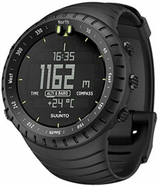 SUUNTO Hiking Watches