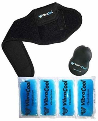VibraCool Ice Therapy Machines