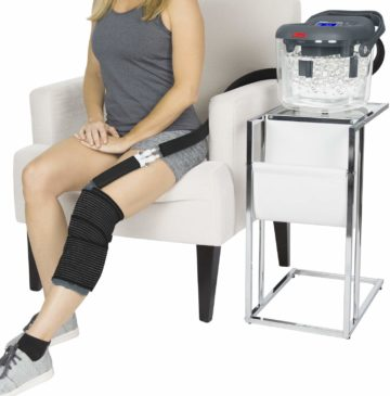 Vive Ice Therapy Machines