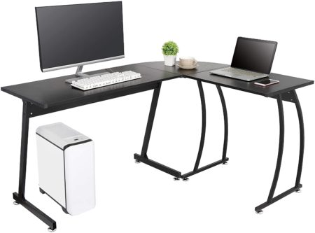 ZenStyle L-Shaped Desks