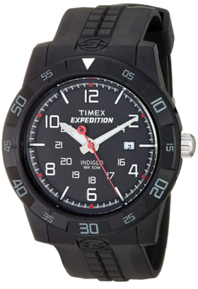 Timex Hiking Watches