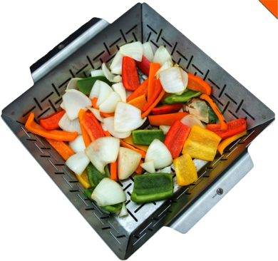 Cave Tools Grilling Baskets